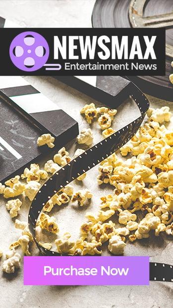 Newsmax Entertainment