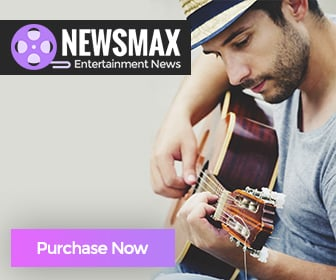 Newsmax Entertainment