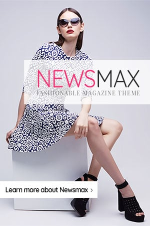 Newsmax Fashion