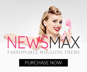 Newsmax Fashion