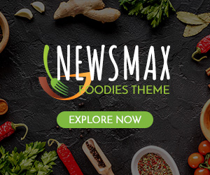 Newsmax Foodies