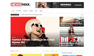 newsmax demo