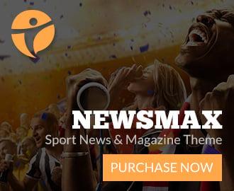 NewsMax Sport
